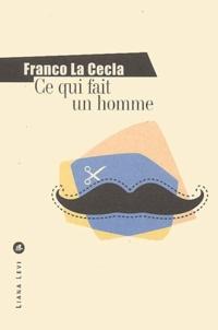 Franco La Cecla - .