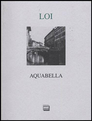 Franco Loi - Aquabella.