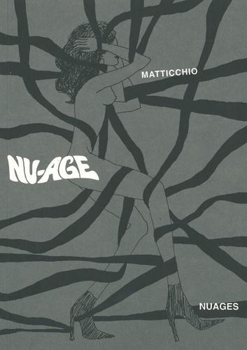 Franco Matticchio - Nu-age.