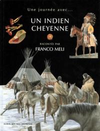 Franco Meli et Giorgio Bacchin - Un indien cheyenne.