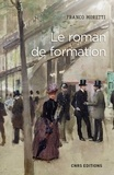 Franco Moretti - Le roman de formation.