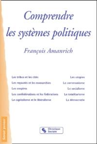 Deedr.fr Comprendre les systèmes politiques Image