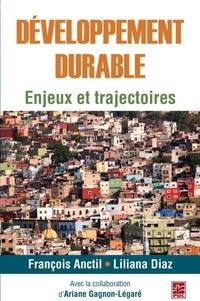 Développement durable - Enjeux et trajectoires.pdf