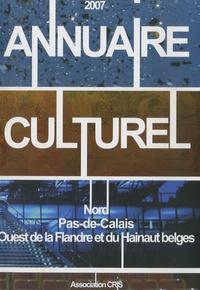 François Annycke - Annuaire Culturel - Nord-Pas-de-calais, Ouest de la Flandre et du Hainaut belges.