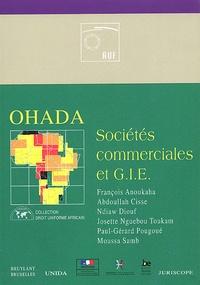 François Anoukaha et Abdoullah Cissé - .