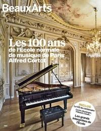 Les 100 ans de lEcole normale de musique de Paris Alfred Cortot.pdf