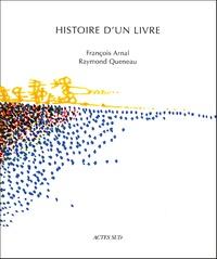 Histoire d'un livre - François Arnal pdf epub