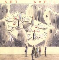 François Avril - Art.