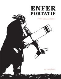 François Ayroles - Enfer portatif.