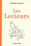 François Ayroles - Les Lecteurs.