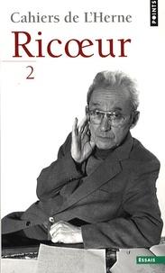 François Azouvi - Paul Ricoeur - Tome 2.