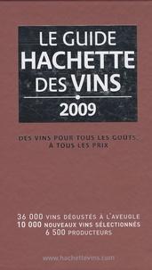 François Bachelot - Le Guide Hachette des Vins.