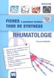 François Bagate - Rhumatologie.