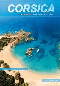 François Balestrière - Corsica - Guide touristique.