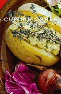 Histoiresdenlire.be Cuisine corse et de tradition Image