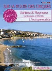 Sur la route des criques - Sartène & Propriano, de Roccapina à port Pollo.pdf