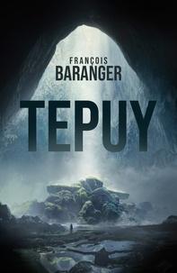 François Baranger - Tepuy.