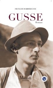 François Barberousse - Gusse.