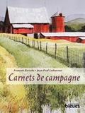 François Barcelo et Jean-Paul Ladouceur - Carnets de campagne.