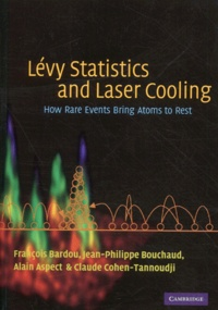 Lévy Statistics and Laser Cooling. How Rare Events Bring Atoms to Rest.pdf