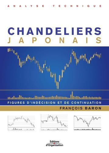 Chandeliers japonais - 9782212080377 - 45,99 €