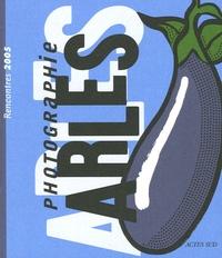 François Barré - Rencontres de la photographie Arles 2005 - 36e édition.