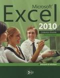François Basset et Colette Michel - Microsoft Excel 2010.