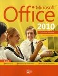 François Basset et Colette Michel - Microsoft Office 2010.