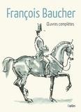 François Baucher - Oeuvres complètes.