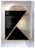 François Bauchet et Christian Simenc - Galerie Kreo - Sixteen New Pieces a New Place, édition en langue anglaise.