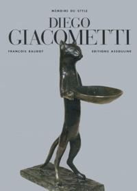 François Baudot - Diego Giacometti.