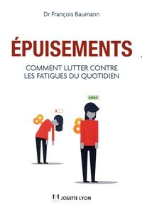 Rhonealpesinfo.fr Epuisements - Comment lutter contre les fatigues du quotidien Image