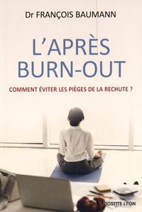 Galabria.be L'après Burn-out - Comment éviter les pièges de la rechute ? Image