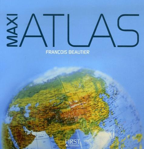 François Beautier - Maxi Atlas.