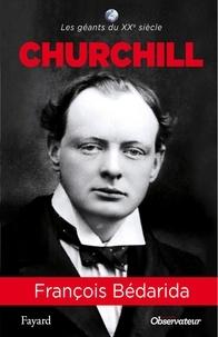 François Bédarida - Churchill.