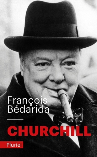 François Bédarida - Churchill.