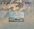 François Bellec - La Jeanne d'Arc. - Un campagne imaginaire.