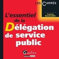 Histoiresdenlire.be L'essentiel de la Délégation de service public Image