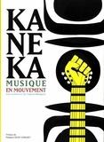 François Bensignor - Kaneka, musique en mouvement.