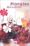 François Bensignor et  Collectif - Planetes musiques - Guide-annuaire des musiques traditionnelles et du monde.