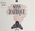 François Bensignor et Marcel Barbin - Sons d'Afrique.