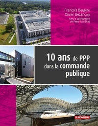 10 ans de PPP dans la commande publique - François Bergère | Showmesound.org