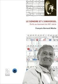 Le sonore et luniversel - Ecrits au tournant du XXIe siècle.pdf