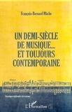 François-Bernard Mâche - .