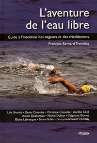 Histoiresdenlire.be L'aventure de l'eau libre - Guide à l'intention des nageurs et des triathloniens Image