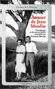 Corridashivernales.be Autour de Jean Moulin - Témoignages et documents inédits Image