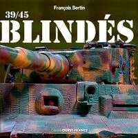 François Bertin - Blindés.