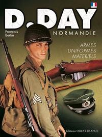 Deedr.fr D-Day Normandie - Uniformes-armes-matériels Image
