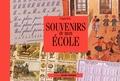 François Bertin - Souvenirs de mon école.