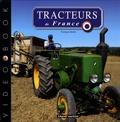 François Bertin - Tracteurs de France. 1 DVD